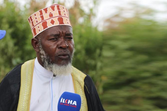 Uganda'da İslam hızla yayılıyor