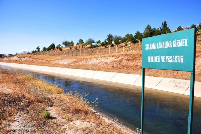 DSİ'den boğulmalara karşı uyarı