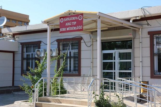 Şanlıurfa'da elektrik akımına kapılan çocuk hayatını kaybetti
