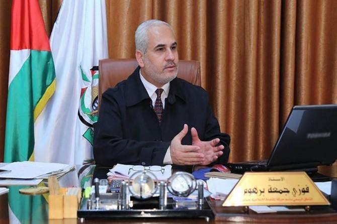 Hamas: 'Pêşnûmaya Dewleta Neteweyî ya Yahûdîyan' nîjadperestîya rejîma îşxalker meşrû dike