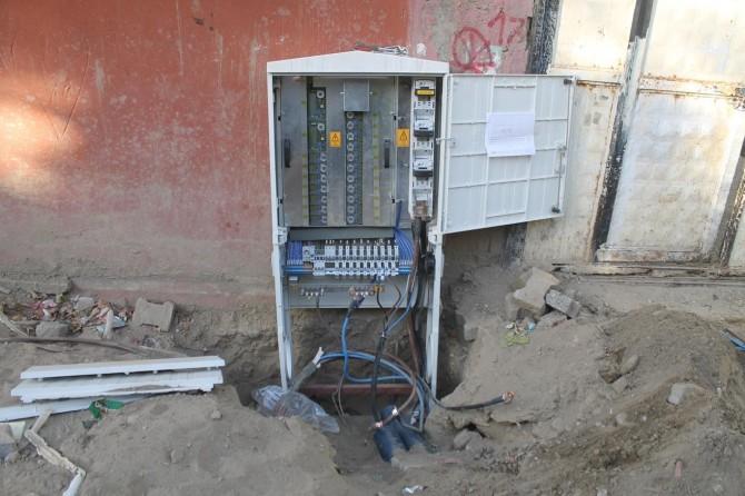 Cizreliler elektrik kesintilerinden dertli