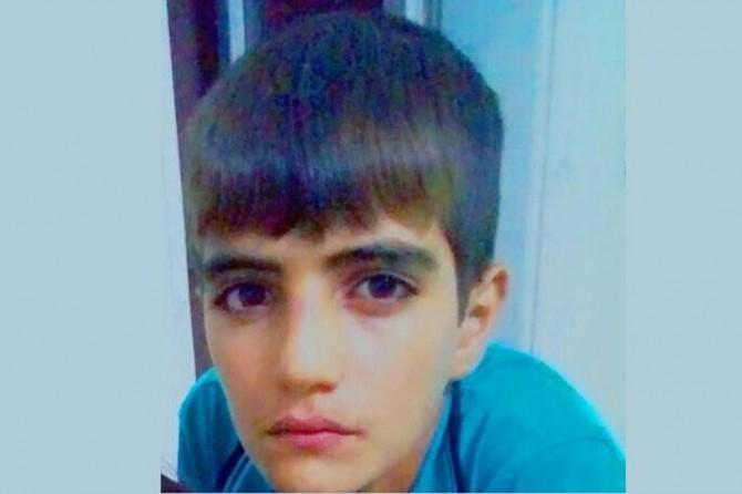 Diyarbakır Bismil'de arkadaşı tarafından bıçaklanan çocuk hayatını kaybetti