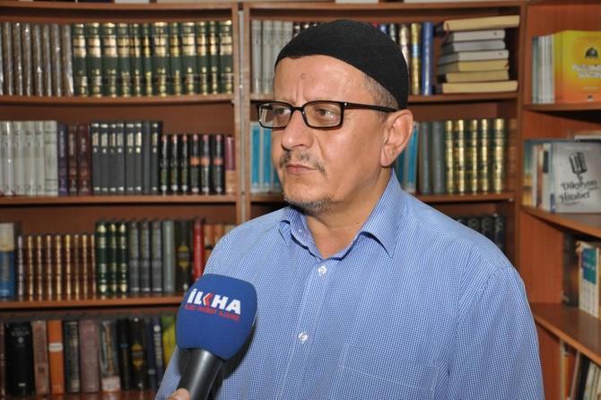 İslami camiaların FETÖ ve Oktar üzerinden suçlanması büyük bir tehlikedir