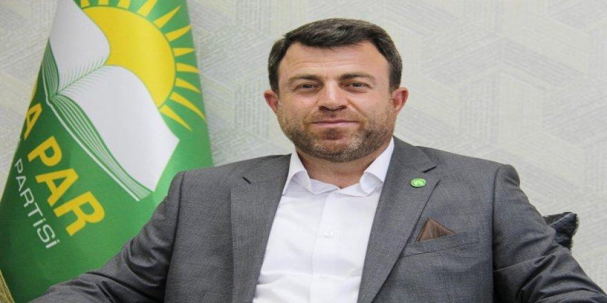 Hüda Par Genel Başkan Yardımcısı Mehmet Yavuz vefat etti