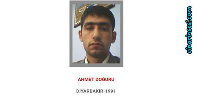 Ağrı Doğubeyazıt 'ta gri listedeki PKK'li öldürüldü