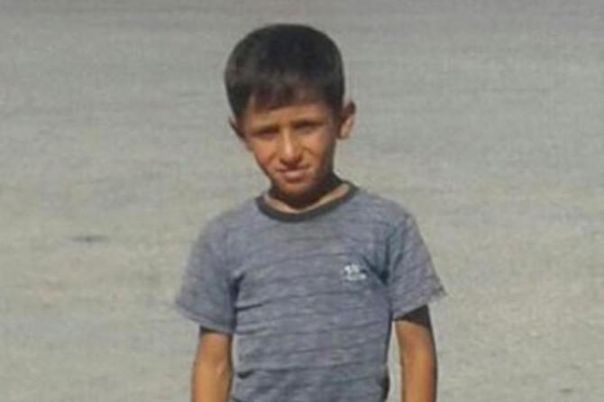 Gaziantep Nurdağı'ndaki kayıp Suriyeli çocuk, su kuyusunda ölü bulundu