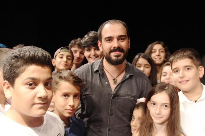 Diyarbakır'ın sesini büyük şehirlerde duyurabilmek istiyoruz
