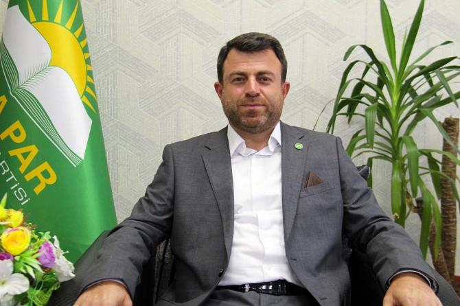 Kürtlerin taleplerini karşılayacak anayasal düzenleme gündeme alınmalı