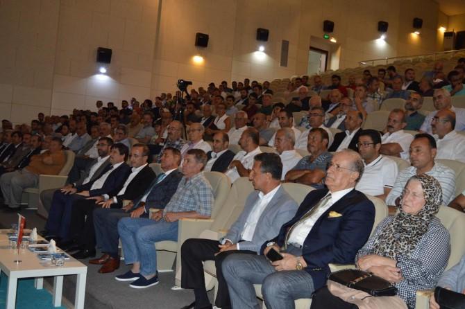 Tarihe ışık tutan Bitlis Kent Belleği Sunumu programı düzenlendi