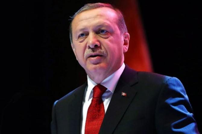 Erdogan: Em ê di şerê aborîyê de têk neçin