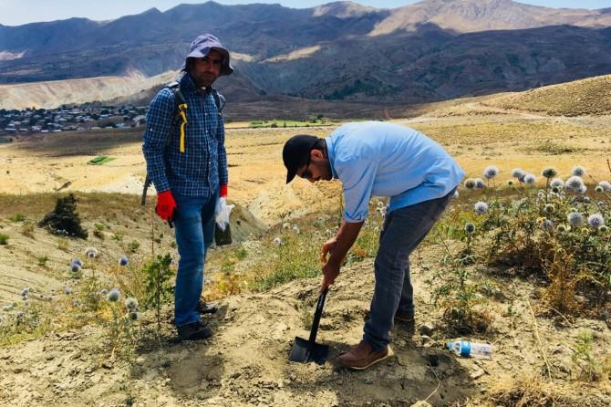 Türkiye'nin en riskli bölgesinden biri Bingöl'dür