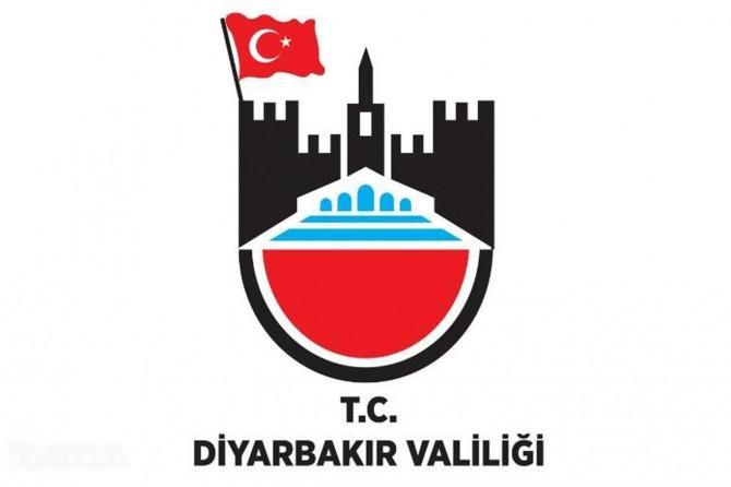 Diyarbakır'da bugün bazı yollar trafiğe kapatılacak