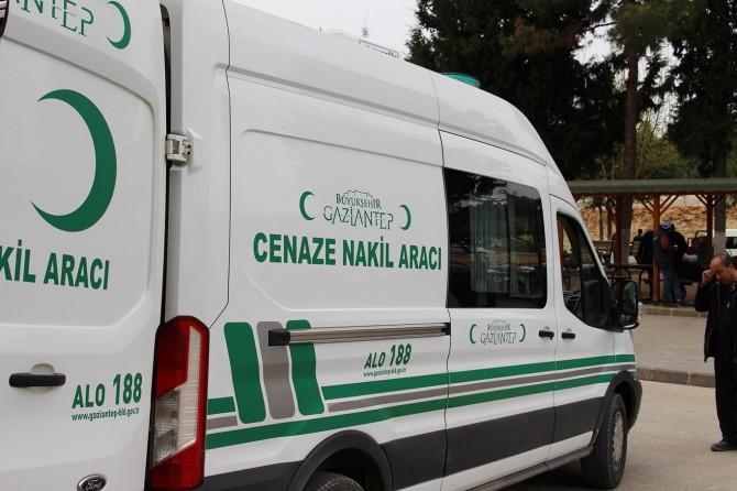 Gaziantep'te dayı yeğen kavgası kanlı bitti: 1 ölü 4 yaralı