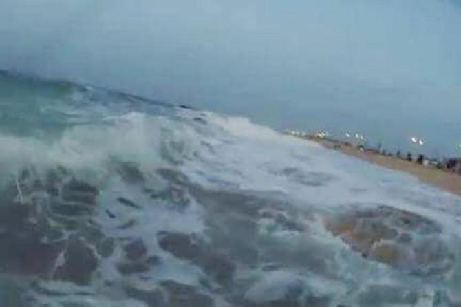 İstanbul'da denizde akıntıya kapılan 3 çocuktan biri hayatını kaybetti