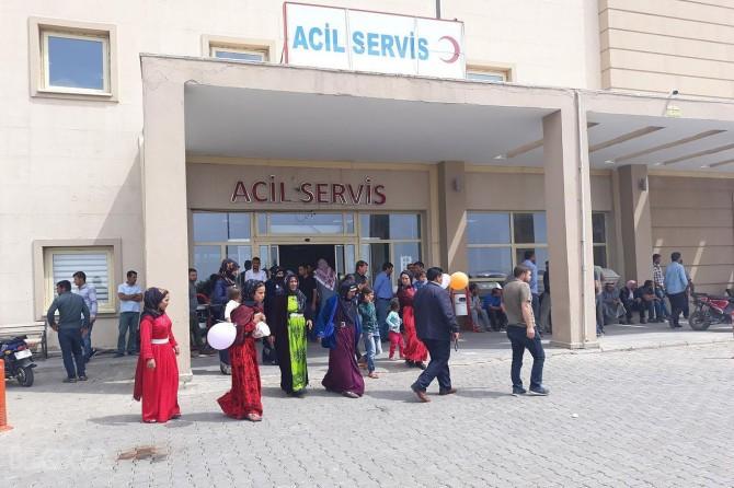 Şanlıurfa Viranşehir'de silahlı kavga: 1 ölü