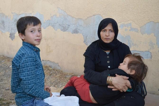 Afgan mültecilerin 40 yıldır bitmeyen dramı