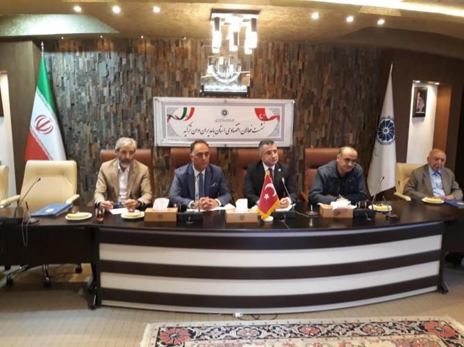 İran turizm anlamında Türkiye içinönemli bir partnerdir