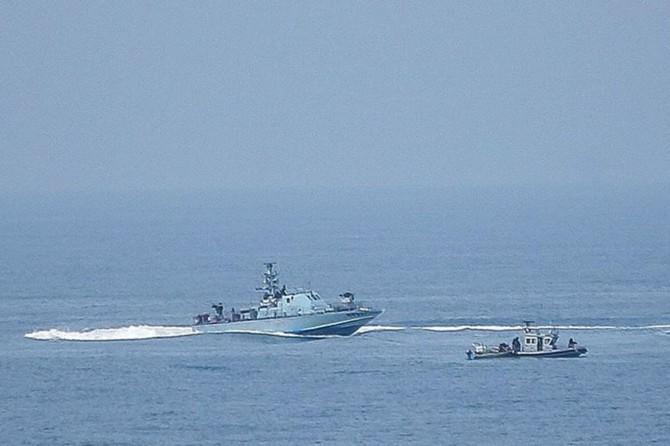 Siyonistler 4 balıkçıyı alıkoydu