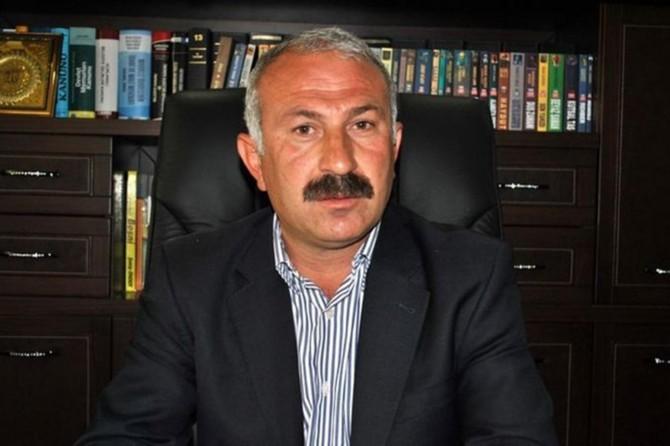 PKK'ye yardım yaptığı belirtilen belediye başkanı Hüseyin Yuka görevden alındı