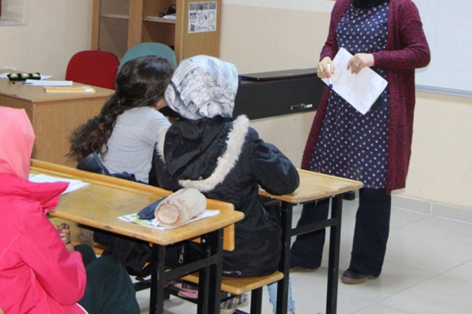 Öğretmenlerin alan değişikliğine ilişkin takvim yayımlandı