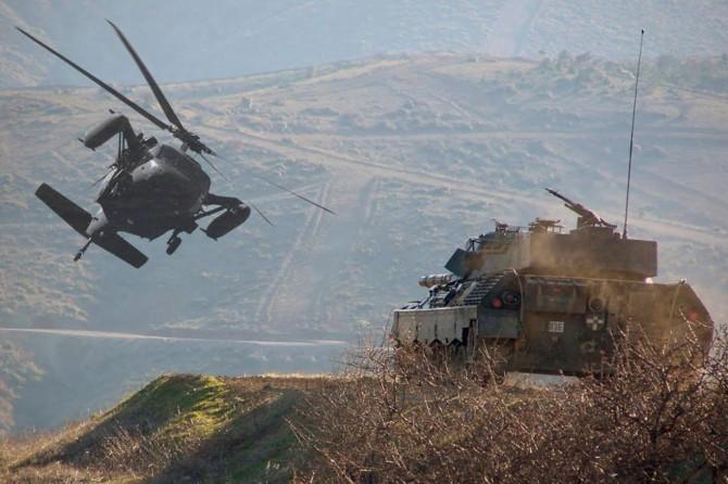 Bir haftada 7'si üst düzey 52 PKK'li öldürüldü