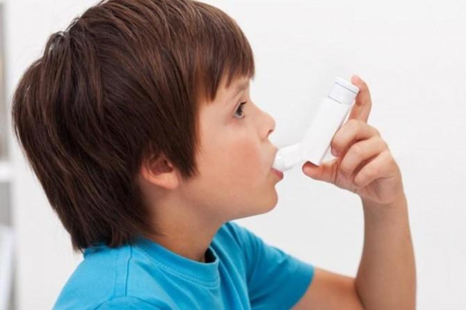 Çocuklarda astım hekim ve hasta işbirliği ile aşılabilir