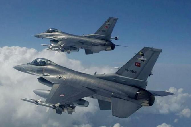 TSK: 7 PKK'li öldürüldü