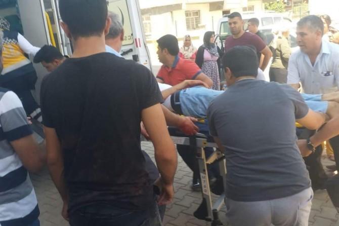 Diyarbakır Şehitlik'te camdan düşen 2 kardeş hayatını kaybetti