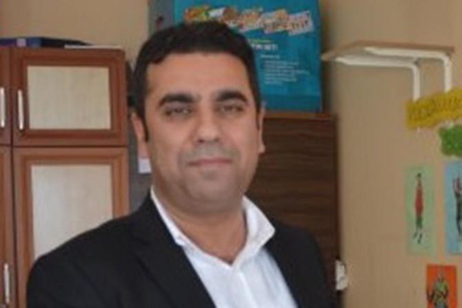 Eski Şırnak Vali Yardımcısı Adem Ergül Bylock'tan tutuklandı