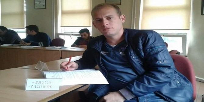 Çınar Kutluk'ta elektrik akımına kapılan DEDAŞ personeli ağır yaralandı
