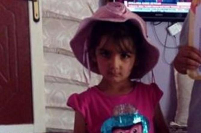 Şırnak İdil Tepeköyü'nde aracın çarptığı kız çocuğu hayatını kaybetti