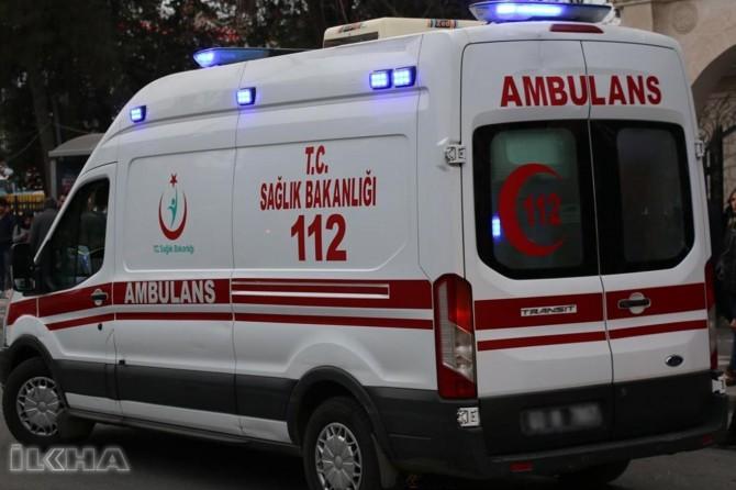 Çorum İskilip'te TIR ile otomobil çarpıştı: 5 ölü