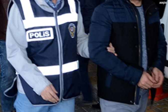 PKK'nin Fransa sorumlularından biri Edirne'de yakalandı