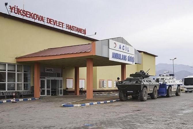 Askeri araç devrildi: 2 asker hayatını kaybetti, 7 yaralı