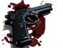 Samsun'da lokantada cinayet