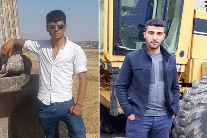 Cizre'de Dicle Nehrine giren 2 işçi kayboldu