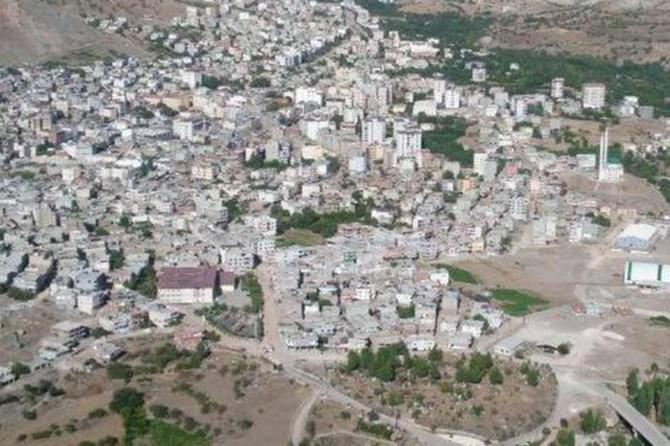 Diyarbakır Çermik'te bazı taşınmazlar kamulaştırıldı