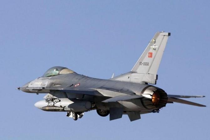 Hakkâri Yüksekova'da iki PKK'li öldürüldü