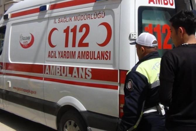 Giresun Tirebolu'da kaza: 3 ölü, 1 yaralı