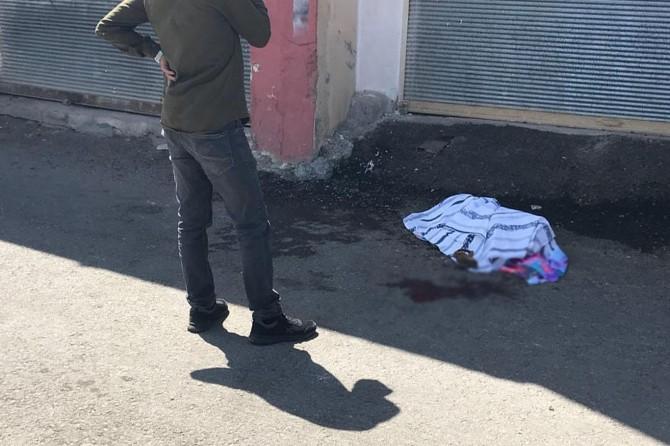 Mardin Dargeçit'te panelvan çocuğa çarptı: 1 ölü