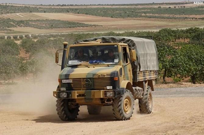 Suriye sınırındaki özel güvenlik bölgesi uygulaması uzatıldı