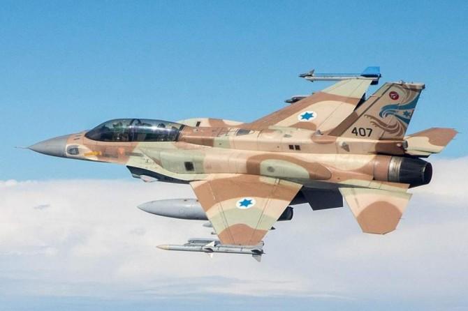 Terör çetesi jetleri Hama ve Tartus'u vurdu