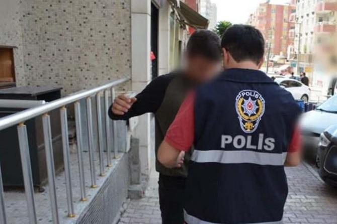 Muş'ta aranan 5 kişi yakalandı