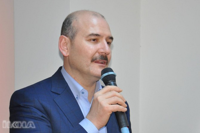 245,000 Syrian refugees returned to their country: Minister of Interior Soylu