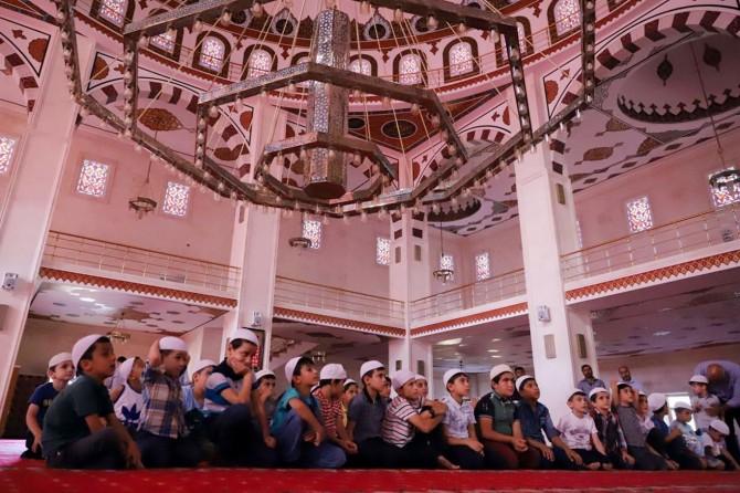 Mardin'de Hayat Namazla Güzeldir programı