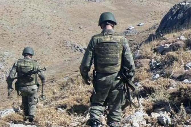 Li Bîngolê 4 PKKyî hatin kuştin