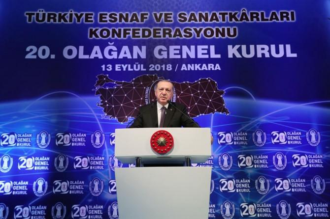 Erdoğan'ın tepkisine rağmen Merkez Bankası faizi artırdı