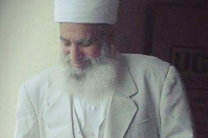 Şeyh Mustafa Çilenti trafik kazasında hayatını kaybetti