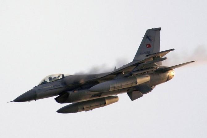 Saldırı hazırlığındaki 5 PKK'li öldürüldü