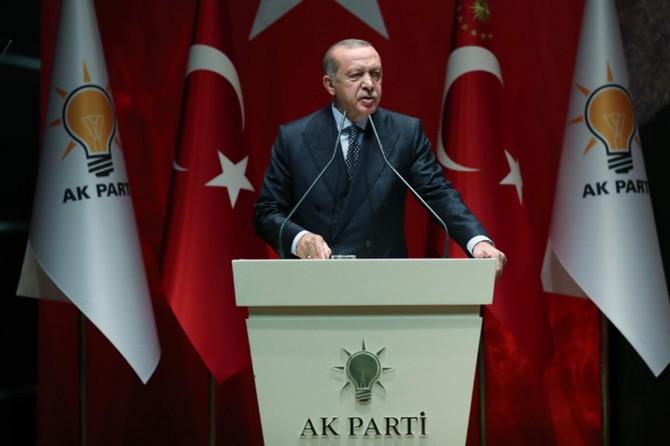 Cumhurbaşkanı: Dünyada hiçbir ülkenin ekonomik güvenliği kalmadı